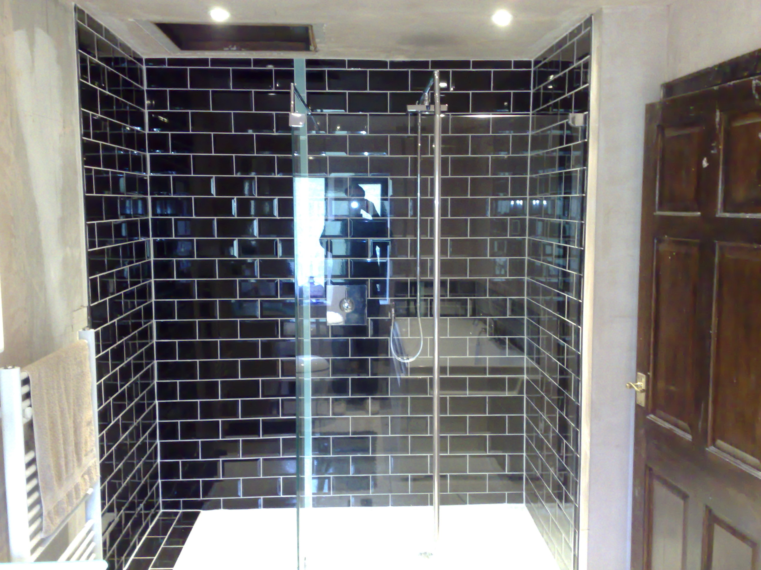Ensuite Bathroom And Fitting small ensuite designs home ideas kchsus kchsus. bathroom gallery